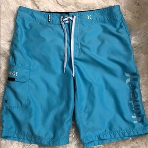 Hurley men's board shorts. Sz 32